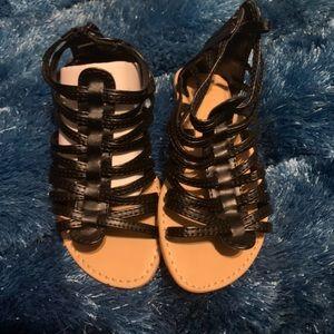 Old Navy Shoes - Toddler Gladiator Sandal